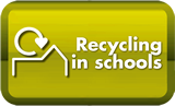 Recycling in schools websites supporting Eco Schools projects with ideas for recycing in the classroom