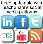 TeachShare Social Media Platforms
