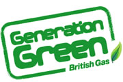Generation Green Logo