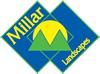 Millar Landscapes Logo